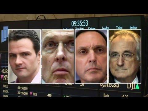 Les quatre cavaliers de l'apocalypse financière - Spécial Investigation