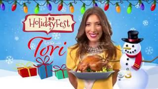 Taste with Tori: Cock 'n Bull  in Peddler's Village | CBS Philly