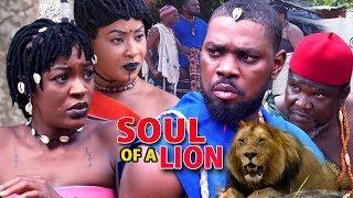 Soul Of A Lion Season 1 - Ugezu J Ugezu 2019 Latest Nollywood Epic Movie | African Movies 2019