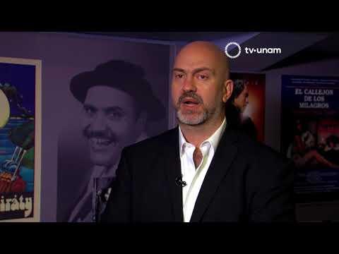 Hugo Villa nuevo Director General de Actividades Cinematográficas