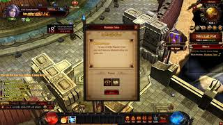 Review Game MU Online ★ Level 15 ➤ Level 22