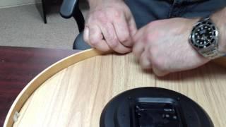 Wood Clock Kit Assembly - Part 3