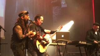 THE NEAL MORSE BAND - Freedom Song. LIVE @ the O2 Ritz, Manchester. 08/04/2017