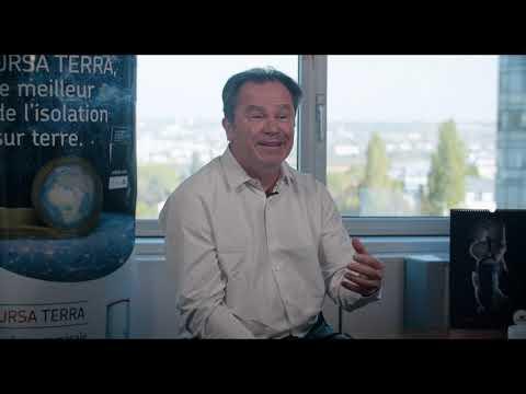 URSA : Le spécialiste de l'isolation thermique et acoustique