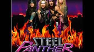 Steel Panther ~ Hell's On Fire
