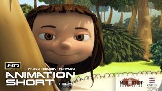 SUN KNAPPING | Ever wanted to steal the sun? - Cute 3D CGI Animation by ESMA