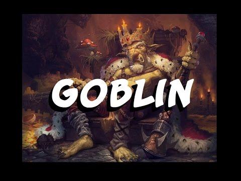 Monster Ecology: Goblin