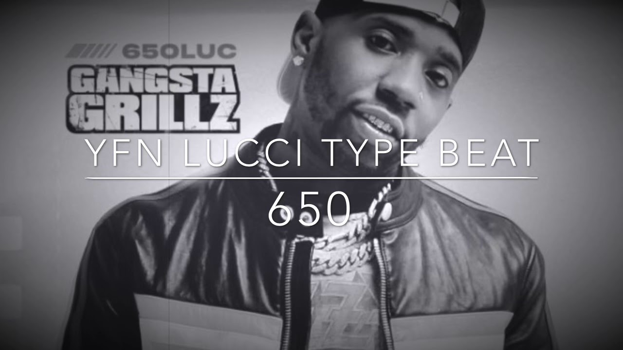 """[Free] YFN Lucci Type beat 2019-""""650"""" [Prod By J Stove]"""