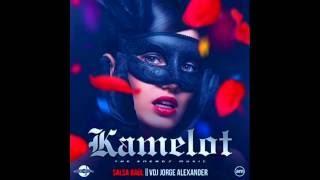 SALSA BAUL KAMELOT 2016 DJ JORGE ALEXNDER