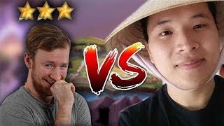 MAXIM vs SOLOGESANG | Twitch Rivals | Teamfight Tactics Highlights