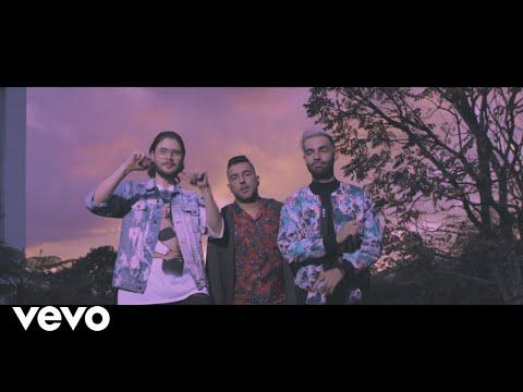 Argüello, Mik Mish, Alkilados - Falla (Video Oficial)