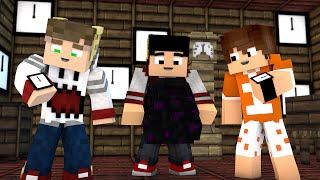 Minecraft: RECORD - SKY WARS EGG ‹ AM3NlC ›