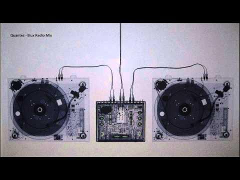 Quantec - Elux Radio Mix