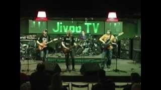 Концерт группы Монгол Шуудан 21 февраля 2012 года на Jivoe.TV