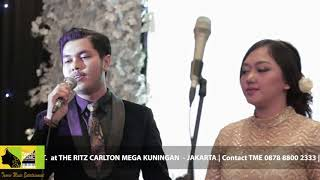 Gambar cover Sammy Simorangkir - Tulang Rusuk ( Cover ) by Taman Music Entertainment