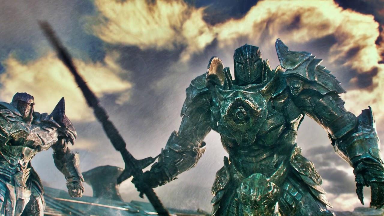 Transformers The Last Knight Hd Stream