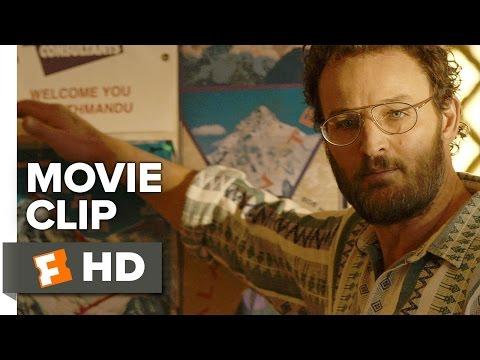 Everest Movie CLIP - Rob Gives a Speech (2015) - Josh Brolin, Jason Clarke Movie HD