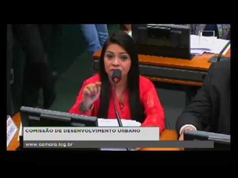 DESENVOLVIMENTO URBANO - Reunião Deliberativa - 18/05/2016 - 10:31