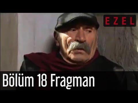 Ezel 18. Bölüm Fragman
