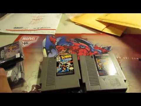 How to Ship Nintendo and Sega Games Safely