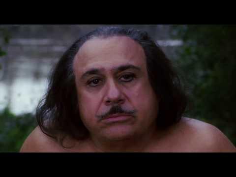 Big Fish -  Tim Burton (2003) Werewolf - Memorias Del Cine