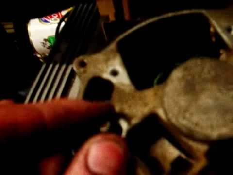 hqdefault how to wire alternators and basic disassembly of mitsubishi 50 amp