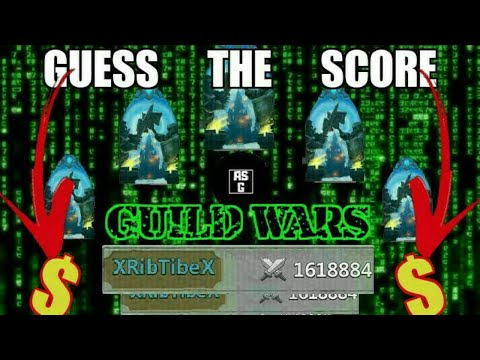 Guess The Guild Wars Score | 50 Euro Give Away | Castle Clash