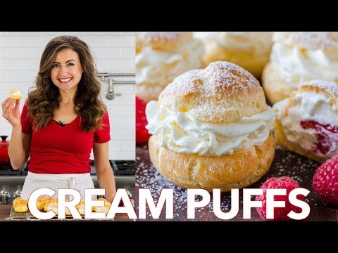 how-to-make-easy-cream-puffs---natasha's-kitchen