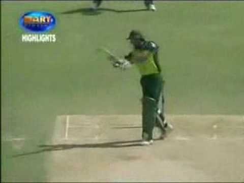 A Tribute to Muhammad Yousuf -