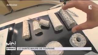 Gastronomie : les produits du Val-de-Loire