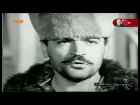 Bir Millet Uyanıyor Mustafa Kemâl Geliyor!