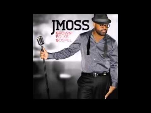 J Moss - Hanging on