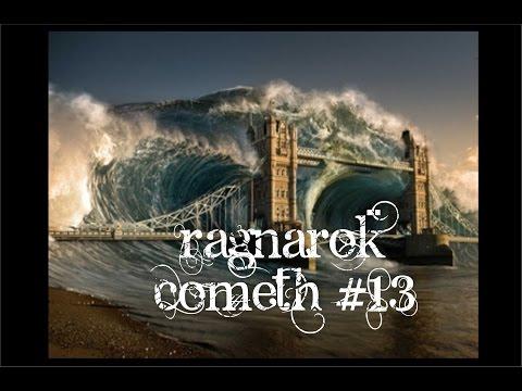 Ragnarök Cometh #13: More Extra Extreme Snow Fall, Oz Earthquake, Geoengineering Farce Cont...