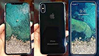 iPhone X LIVE!!!!