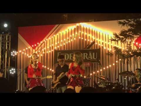 Listen - New Jiew @ FEDERBRÄU Red Feather Club X Time Out Bangkok