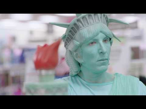 Kinney Drugs 2017 Lady Liberty