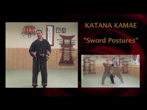 Katana Sword Attacks and Defense Videos - Learn Samurai Techniques