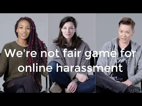 Porn Stars Stoya, Asa Akira & More on Online Harassment  Iris
