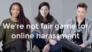 Porn Stars Stoya, Asa Akira & More on Getting Harassed Online | Iris