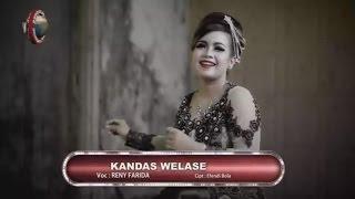 Reny Farida - Kandas Welase [OFFICIAL]