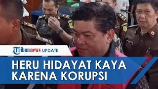 Sosok Heru Hidayat, Kaya karena Korupsi, Punya 12 Kapal hingga Rugikan Negara Puluhan Triliun Rupiah