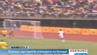 ouganda/senegal