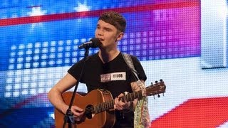 Download Sam Kelly Make You Feel My Love - Britain's Got Talent 2012 audition - International version Mp3 and Videos