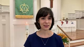 FPC Auburn Worship October 4th, 2020