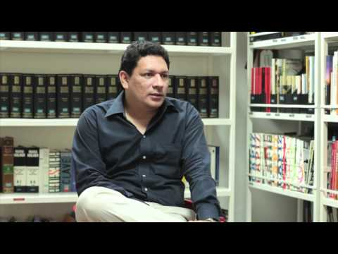 Entrevista Con Jorge Galán