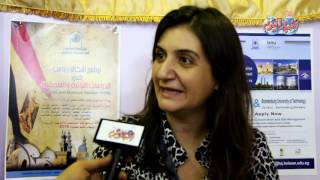 أخبار اليوم | كلية سياحة وفنادق تقدم برامج تراثية متخصصة بجامعة حلوان