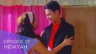 HIDAYAH - Episode 07 | Wanita Cantik Mati Dengan Dada Membusuk
