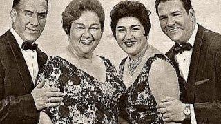 Los Ruffino (Song: Luna de Miel en Puerto Rico)