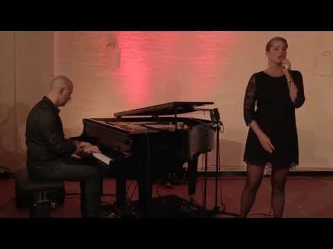 Enjoy A Moment Of Now - Viktoria Tolstoy & Jacob Karlzon