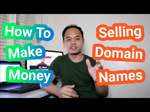 How To Make Money Selling Domain Names (With Earnings Proof from $14.22 to $2,000)